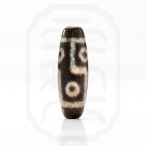Ancient Dzi Beads-9863