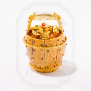 Pot of Gold-