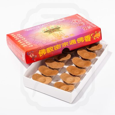 All Type of Incense 各类熏香